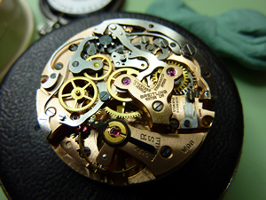 Breitling Watch Movement